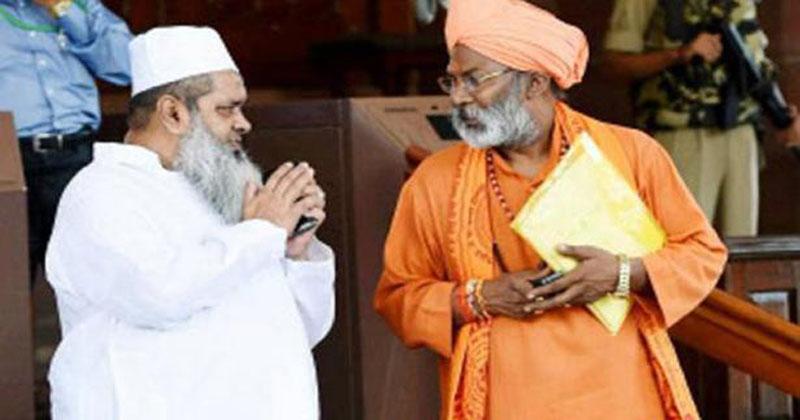 'ভারতে বিজেপি ফের ক্ষমতায় এলে ৩৫০০ মসজিদ ভেঙে দেবে'