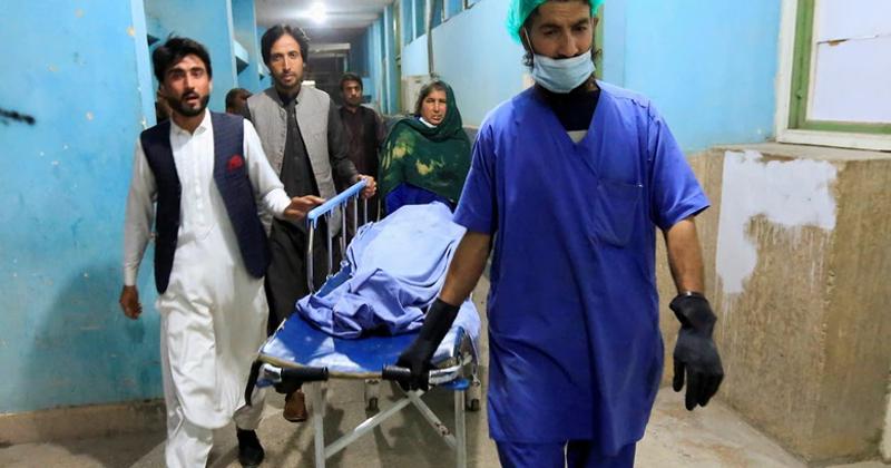 আফগানিস্তানে ৩ নারী সাংবাদিককে গুলি করে হত্যা